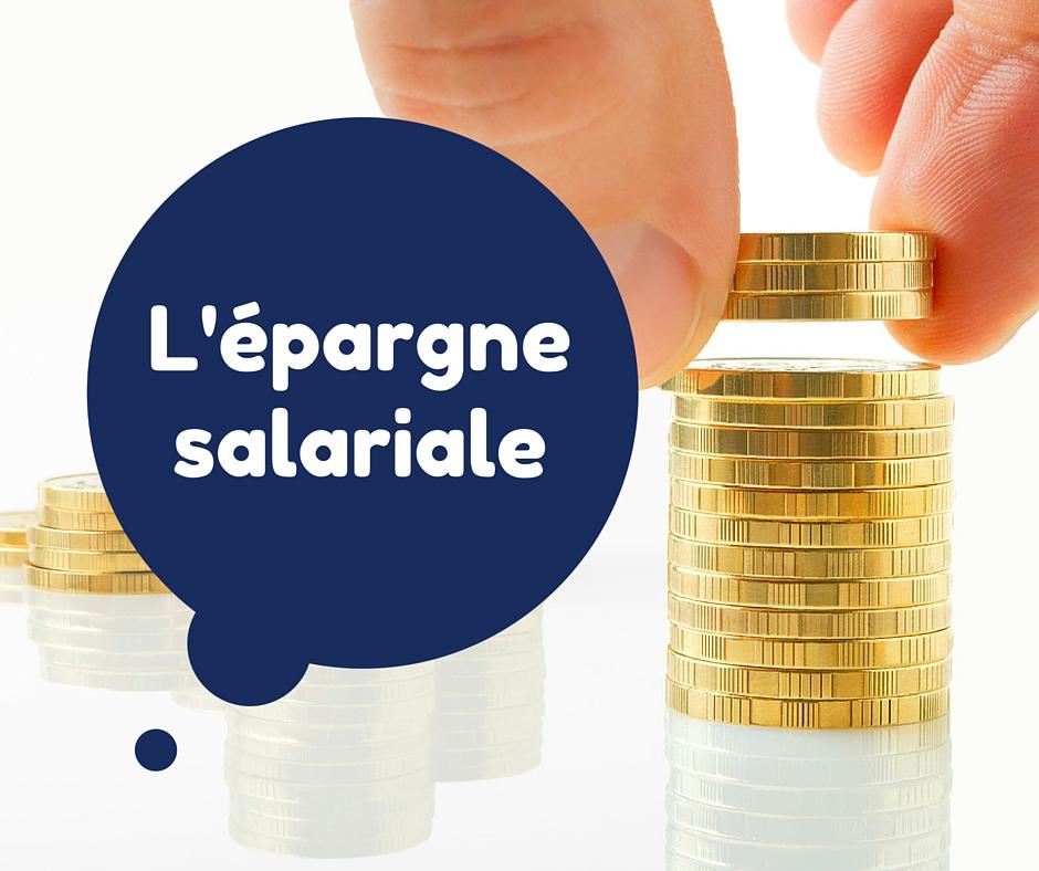 L'épargne salariale